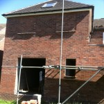 2.Rear extension, Longstanton
